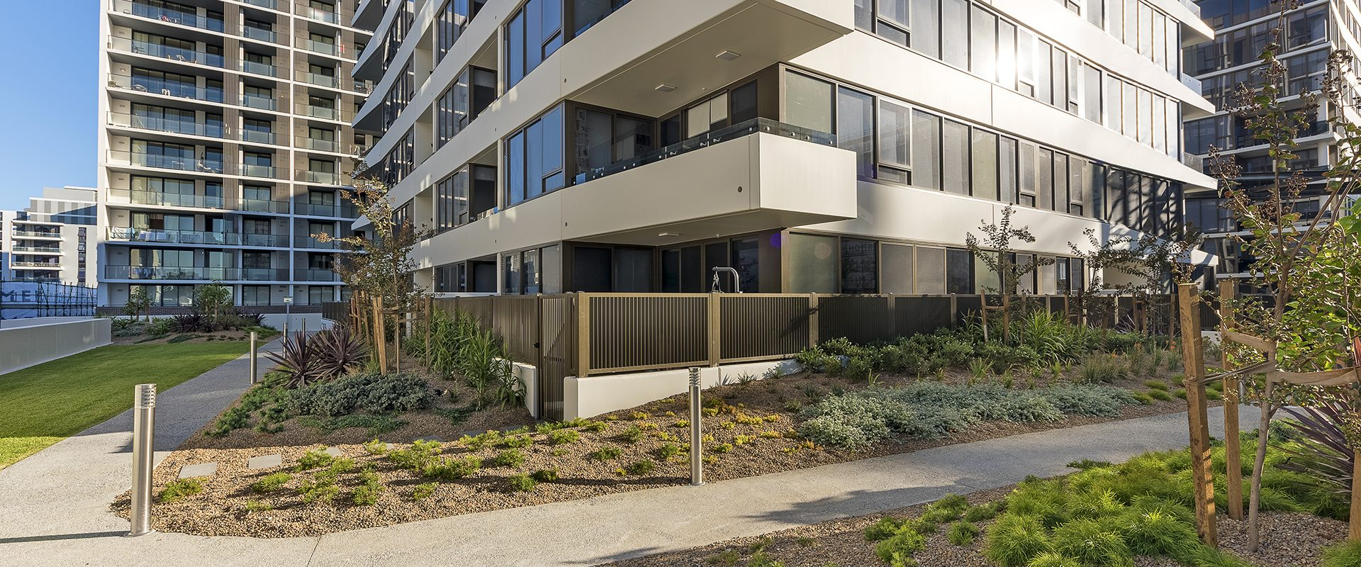 Apartments for Rent Mascot NSW | Kiara North | Meriton