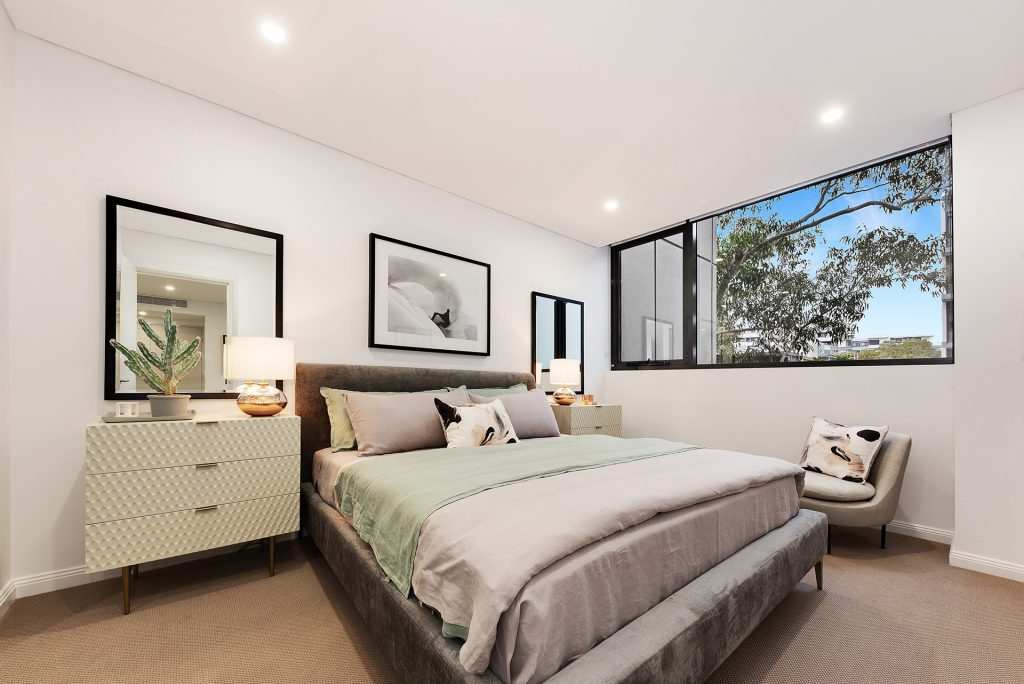 Apartments for Rent Rosebery NSW | Coco Collection | Meriton