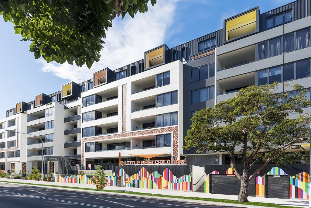 Apartments for Rent Rosebery NSW | Mint Collection | Meriton