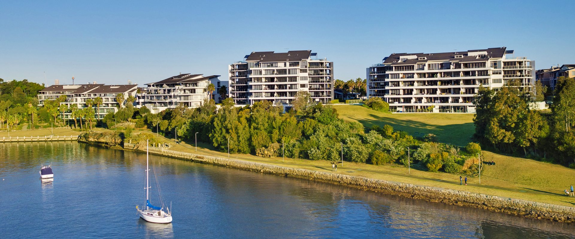 Apartments for Rent Chiswick | Meriton