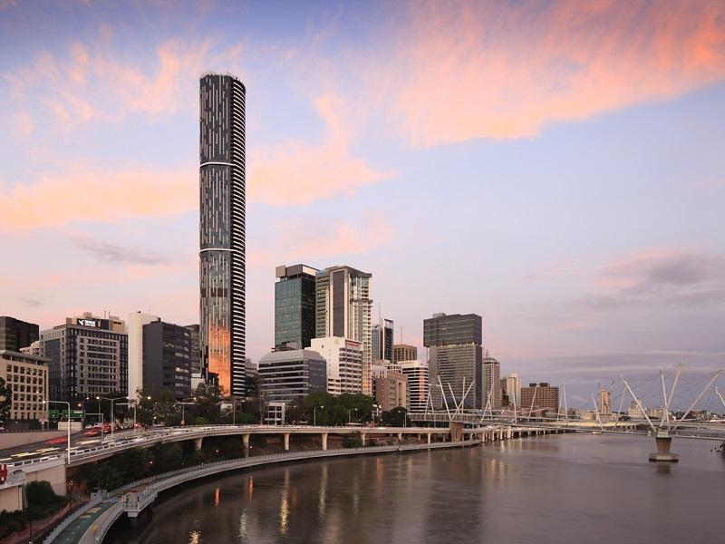 Infinity Brisbane Meriton