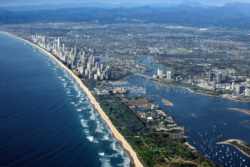 Apartments For Rent Gold Coast Surfers Paradise