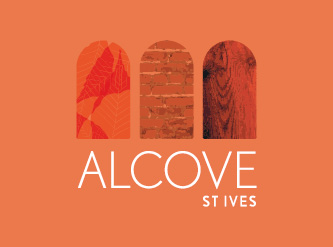 Alcove, St Ives
