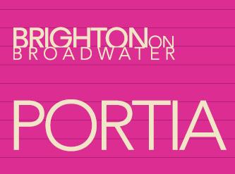 Portia – Brighton on Broadwater