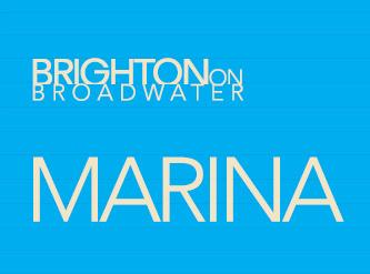 Marina – Brighton on Broadwater