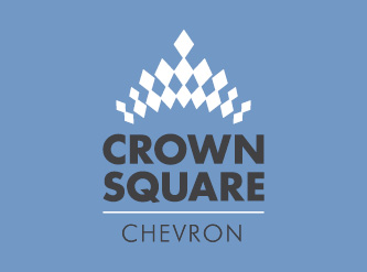 Chevron – Crown Square