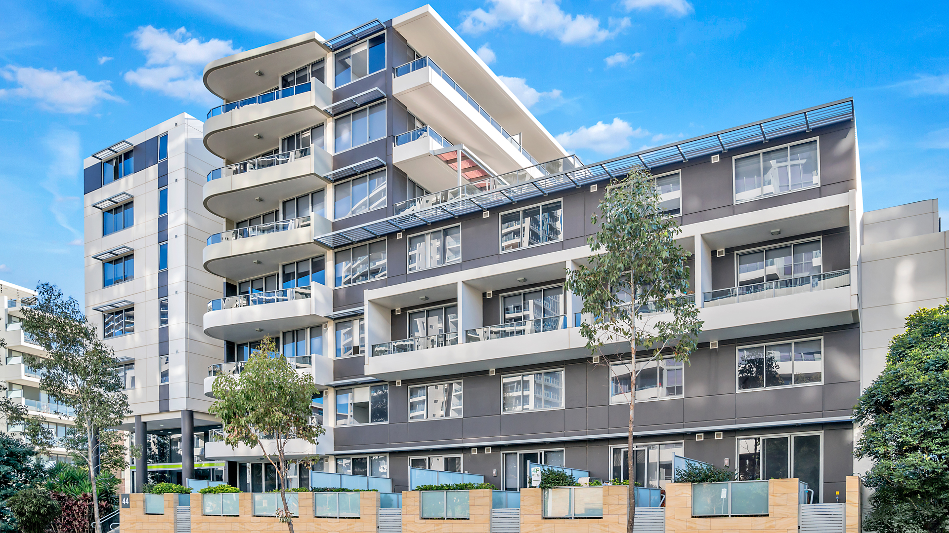 Apartments for Sale Sydney Rhodes NSW | Reflections | Meriton