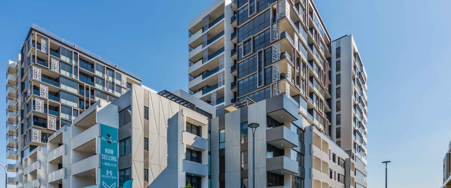 Apartments for Rent Lidcombe NSW | The Retreat - Element ...