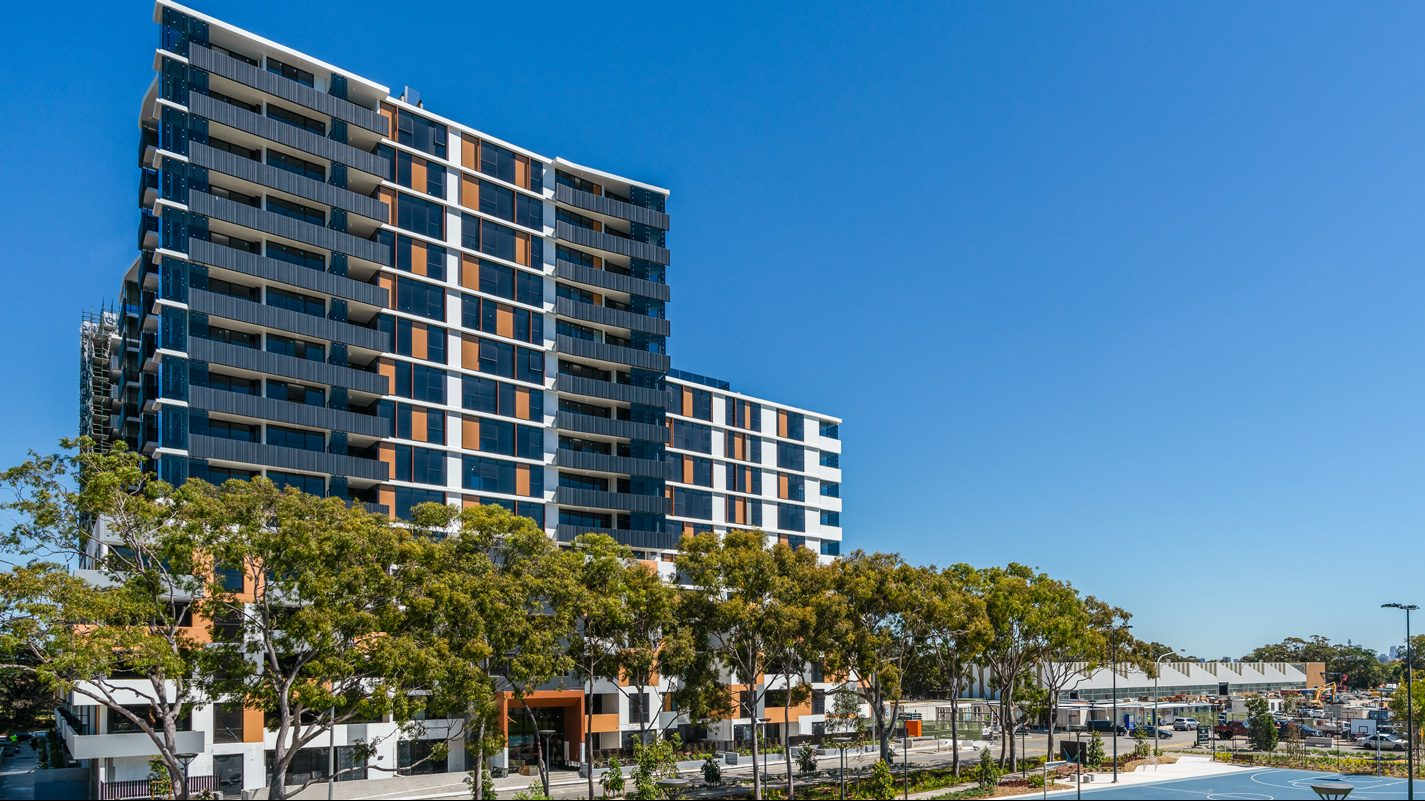 Apartments for Sale Pagewood NSW | Pagewood Green - Viola ...