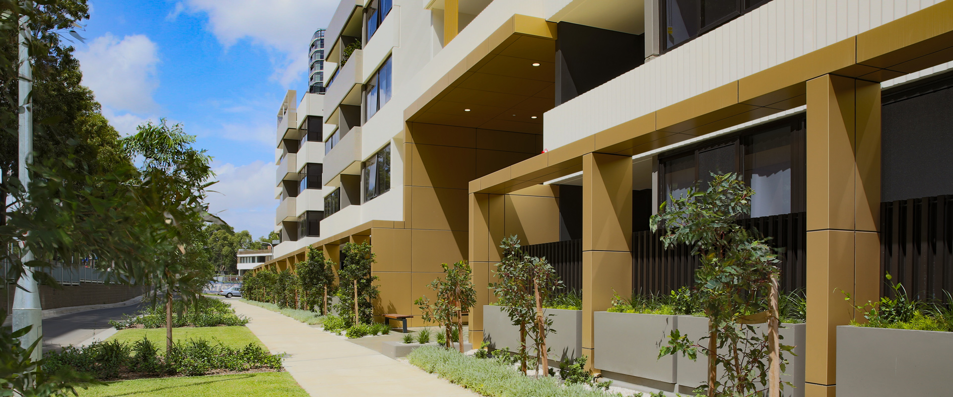 Apartments for Sale Sydney Olympic Park NSW | The Retreat ...