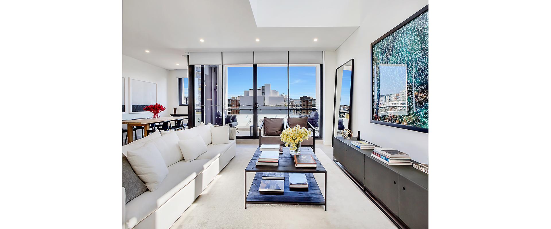 Apartments for Rent in Mascot | Escada | Meriton