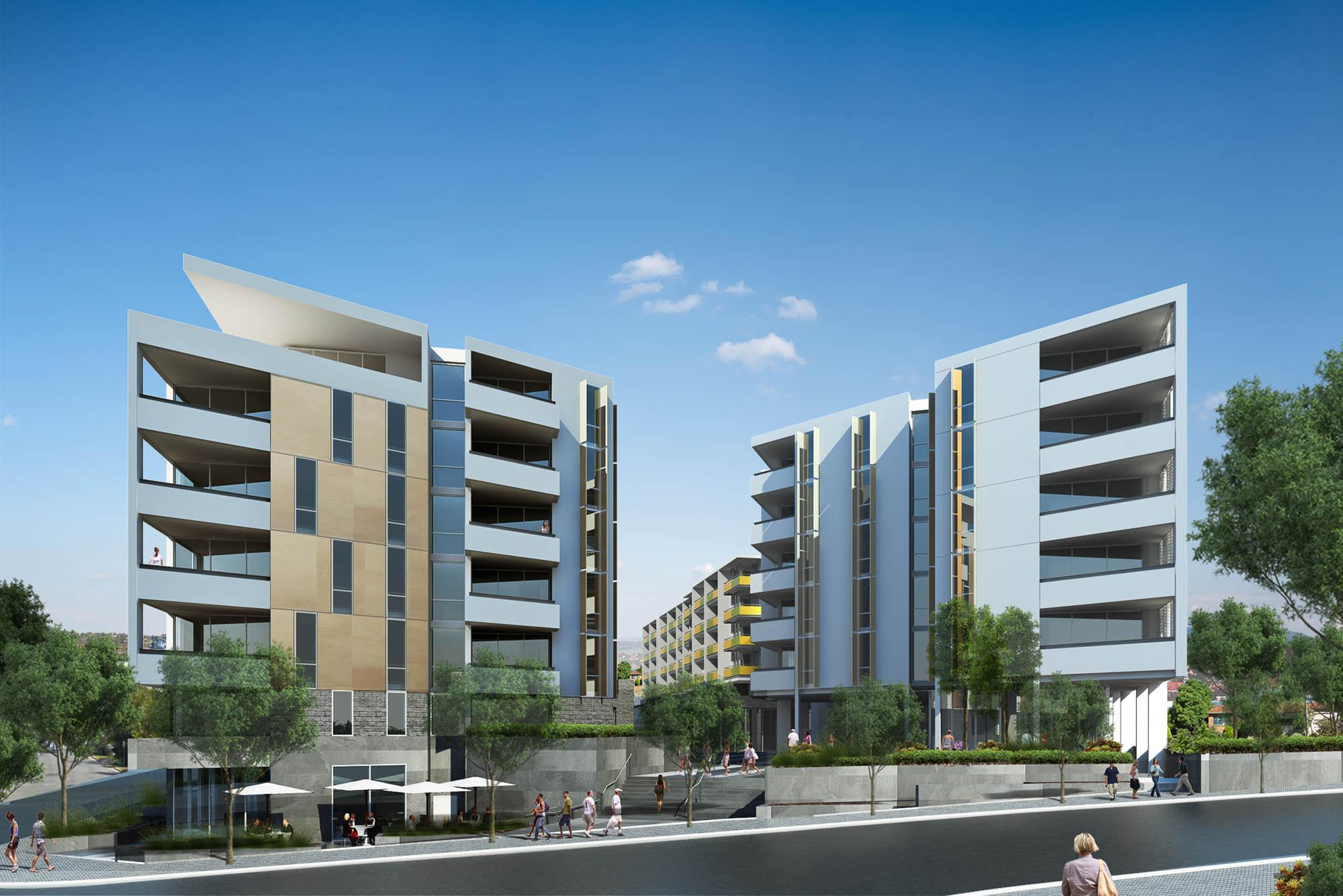 Focus Property Management Sydney