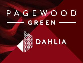 Pagewood Green – Dahlia