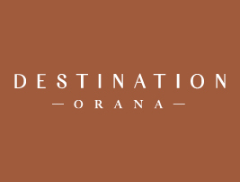 Destination – Orana
