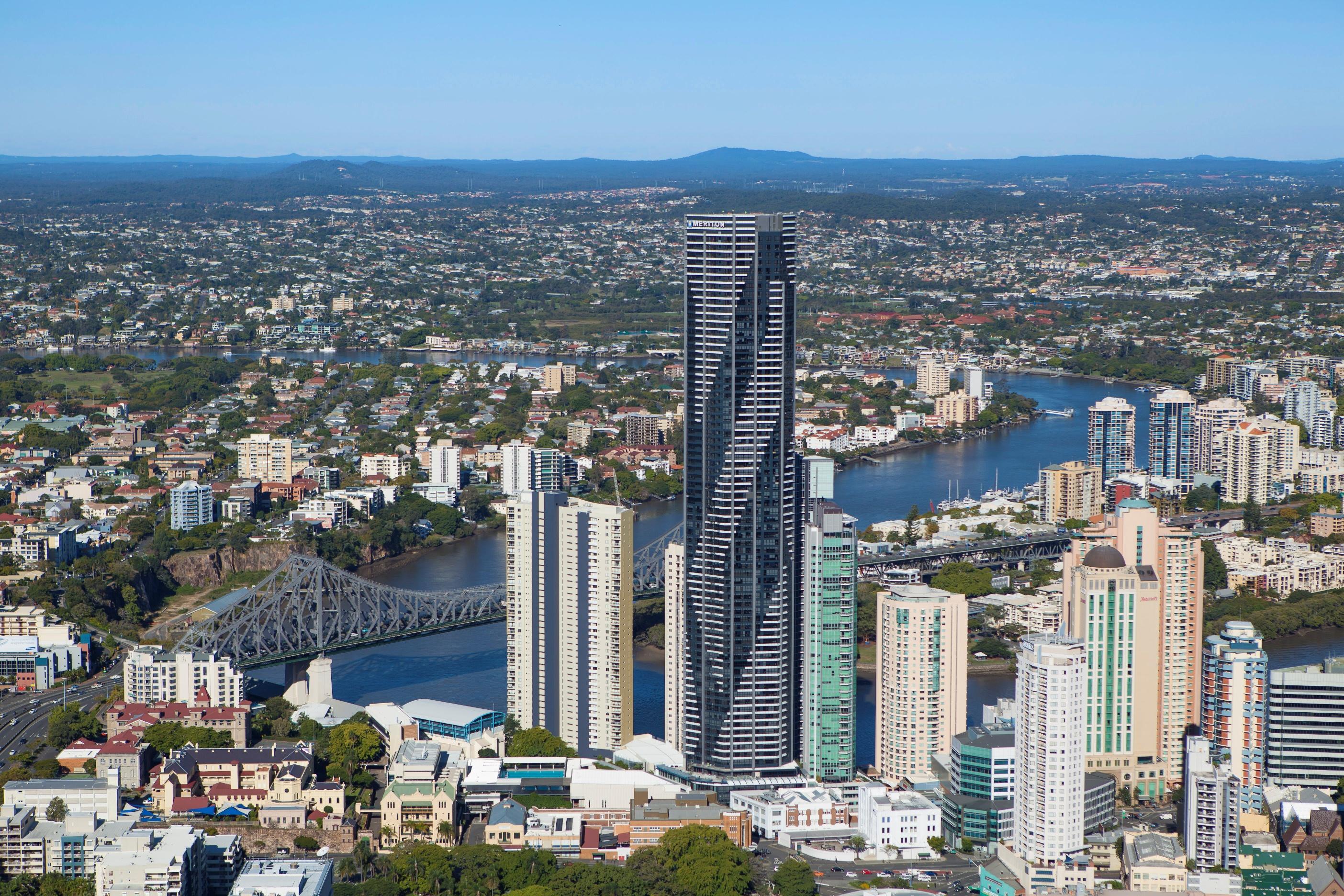 Soleil, Brisbane | Meriton