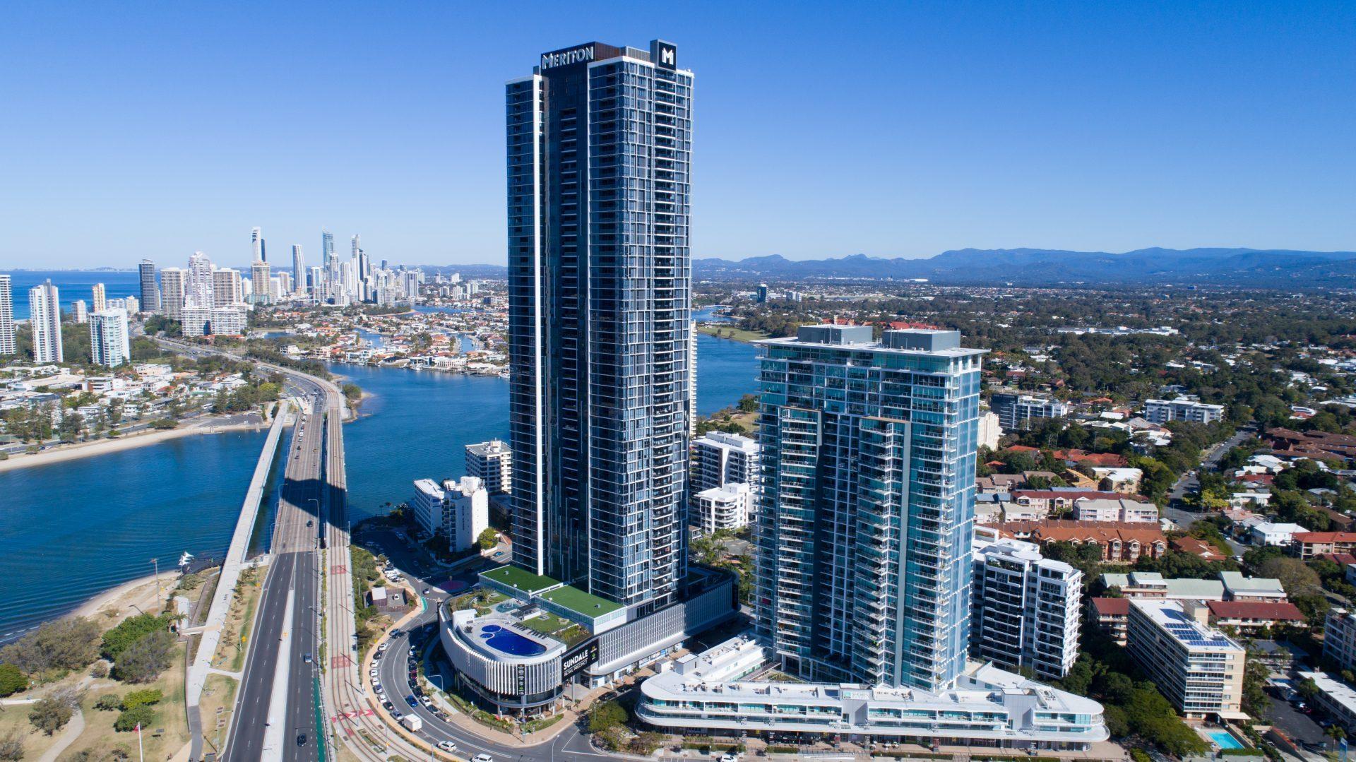 Meriton Appartments Brisbane