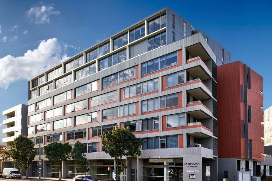 Apartments for Rent Zetland NSW | Symphony Apartments ...