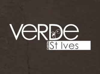 Verde, St Ives