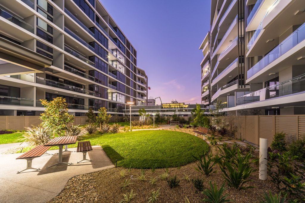 Apartments for Rent Mascot | Meriton