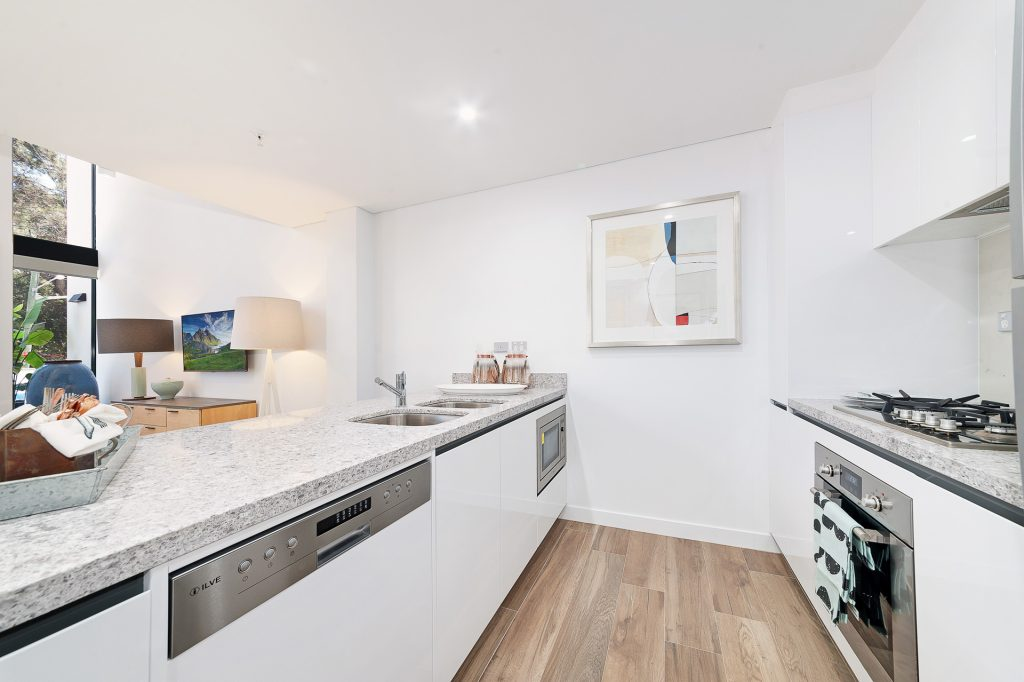 Apartments for Rent Mascot | Meriton
