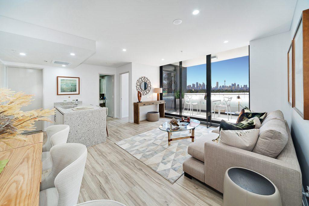 Apartments for Rent Sydney Olympic Park NSW   Botania ...