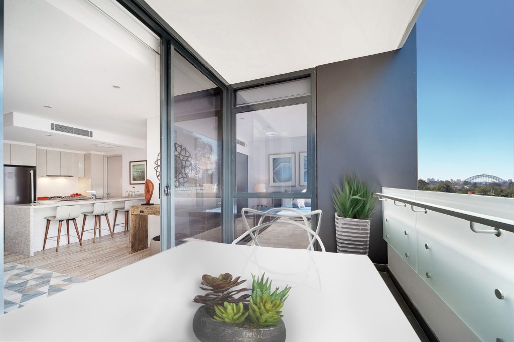 Apartments for Rent Sydney Olympic Park NSW | Botania ...