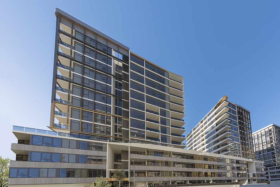 Apartments for Rent Mascot NSW | Kiara North | Meriton