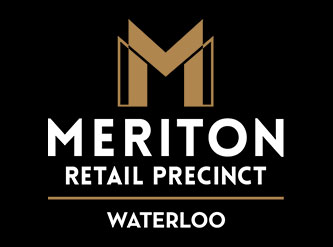 Meriton Retail Precinct – Waterloo