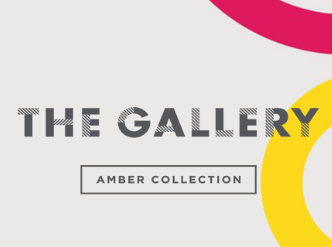 The Gallery – Amber Collection